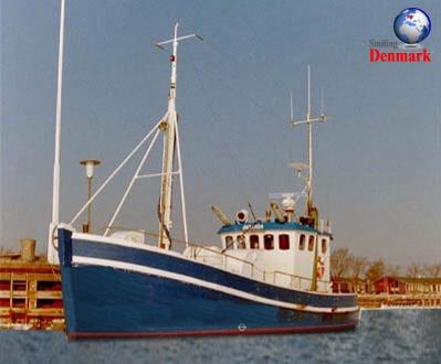 Helsingør lystfiskeri Havfiskere lystfiskere