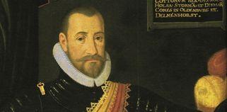Frederik den 2. Konge af Danmark
