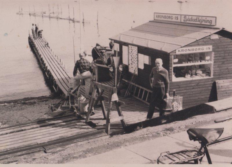 Helsingør bådudlejming